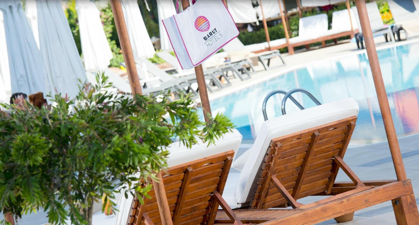 TUI Sensimar Andız by Barut Hotels