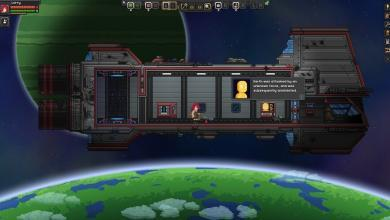 Photo of Starbound