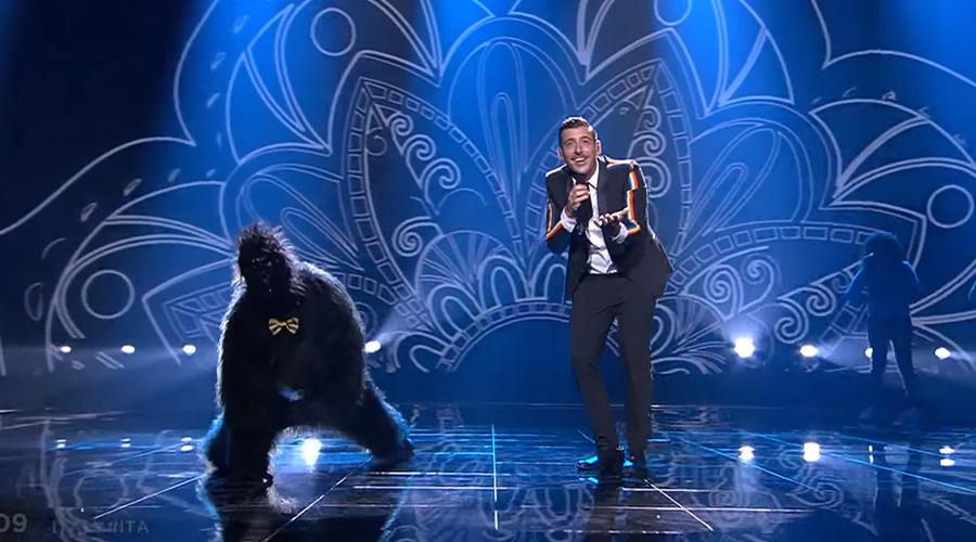 Eurovision'u kim kazandı