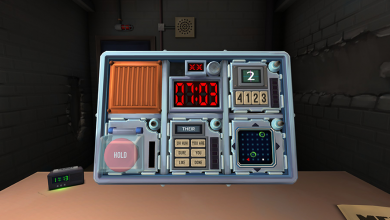 Photo of Keep Talking and Nobody Explodes