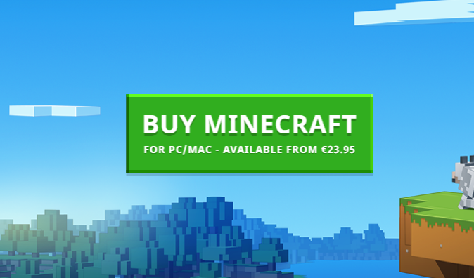 Minecraft Premium Satın Al