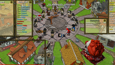 Photo of Town of Salem
