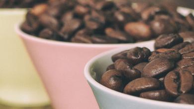 Kahve Girişim