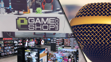 Oyuncu Mağazası