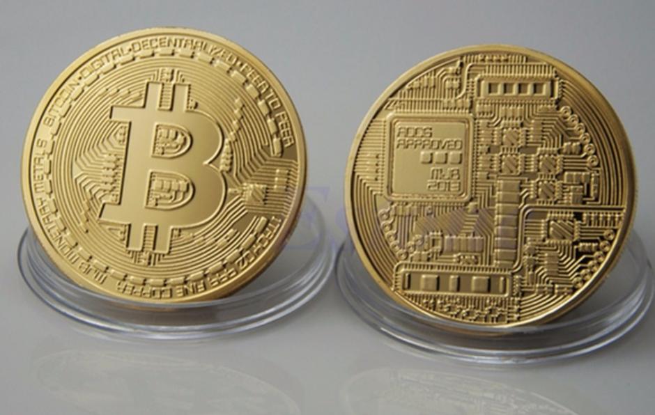 Bitcoin Hatıra Para