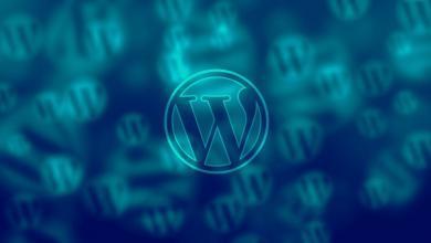 Blog için hosting