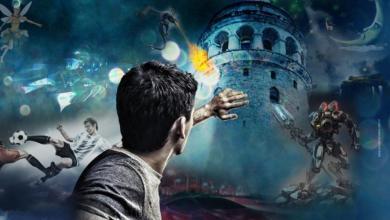 GİST 2018 Gaming İstanbul Fuarı