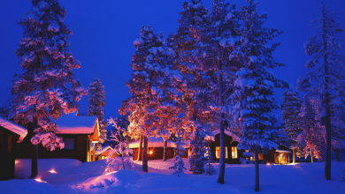 Kış Tatili Tavsiyeleri