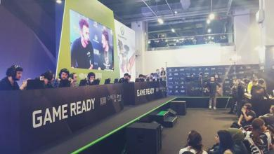 GİST 2018 Gaming İstanbul