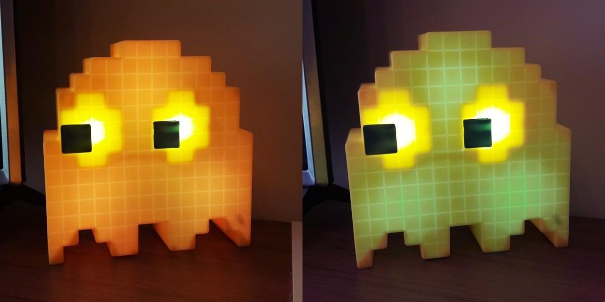 Renk Değiştiren Lamba