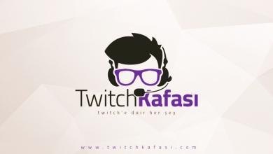 Twitch Türkiye Twitch Kafası