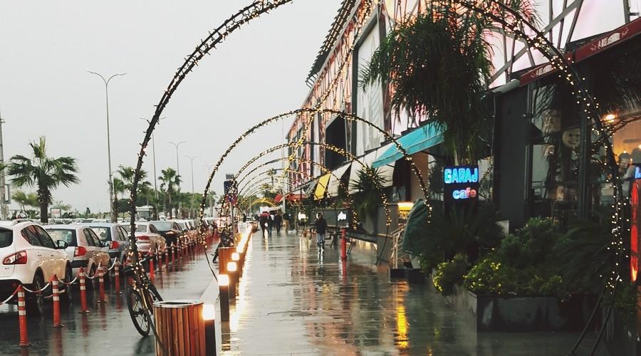 Park Forbes AVM Kafeleri