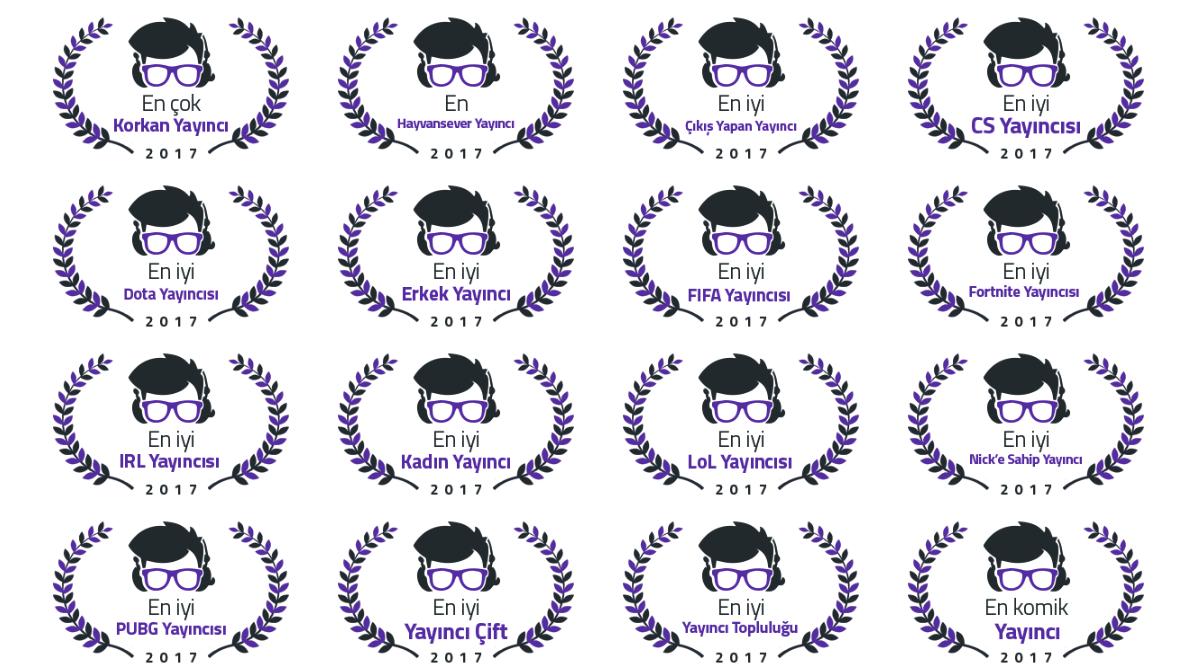 Twitch Ödülleri