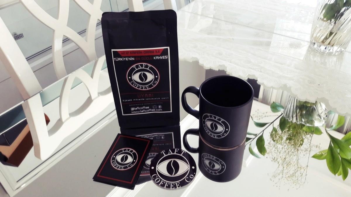 Yüksek Kafeinli Kahve