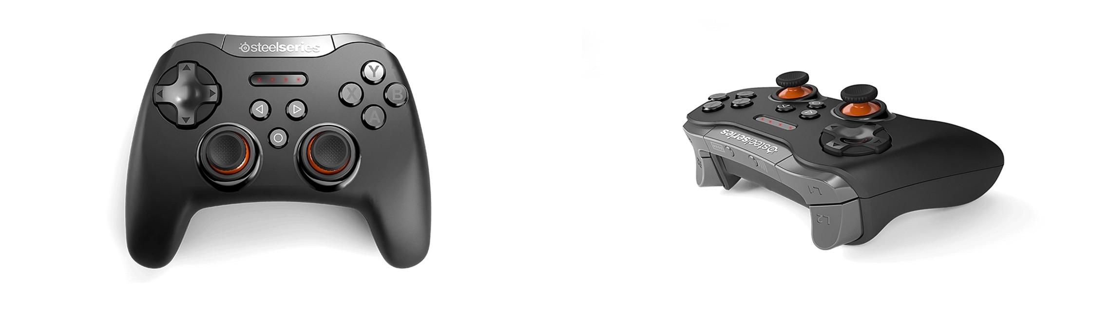 Android uyumlu bilgisayar kolu Stratus XL
