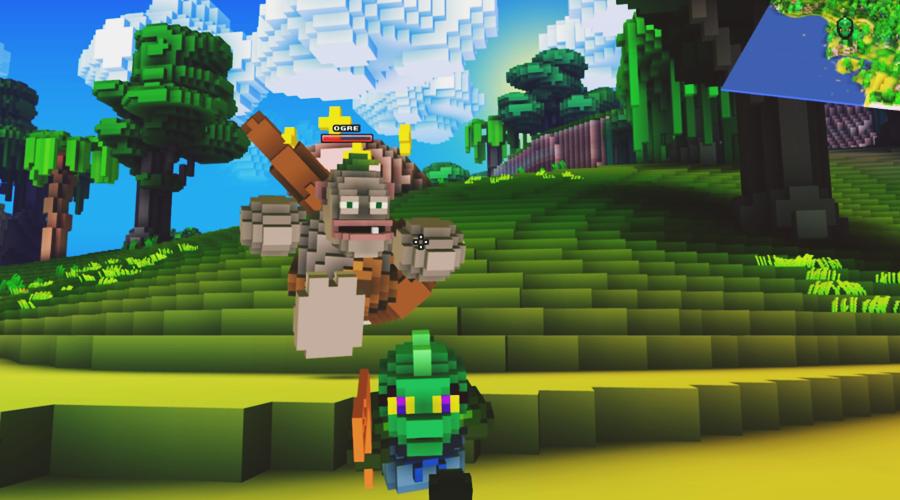 Cube World İnceleme