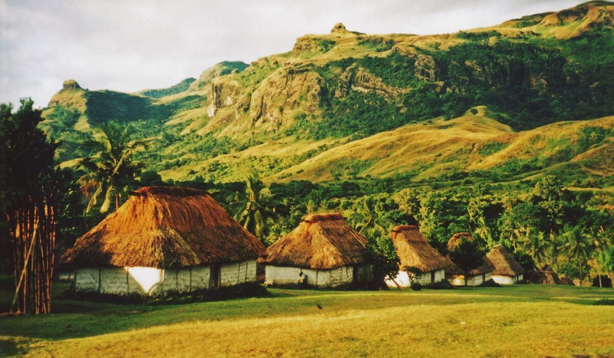 Fiji Turu
