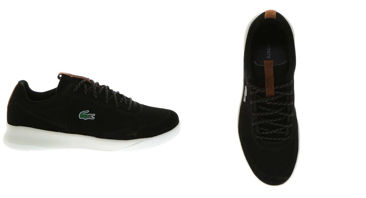 Lacoste 2018 Erkek Spor Ayakkabı Modelleri