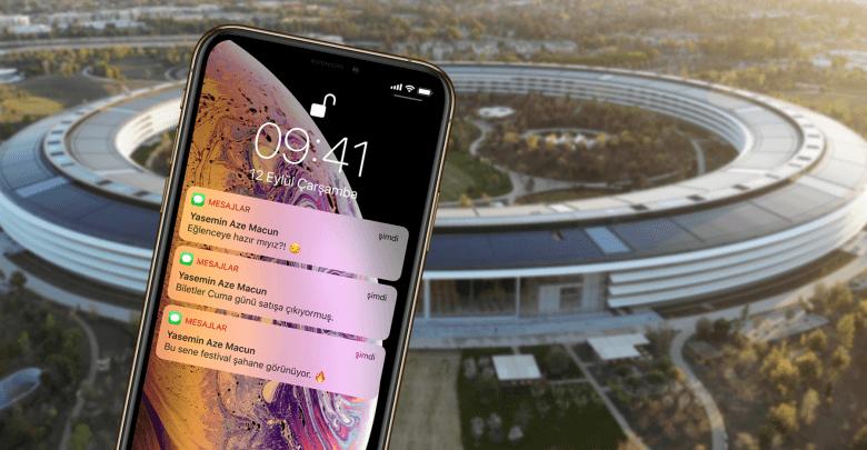 Apple iPhone Xs Yorumları