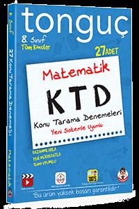 Matematik 8'inci Sınıf