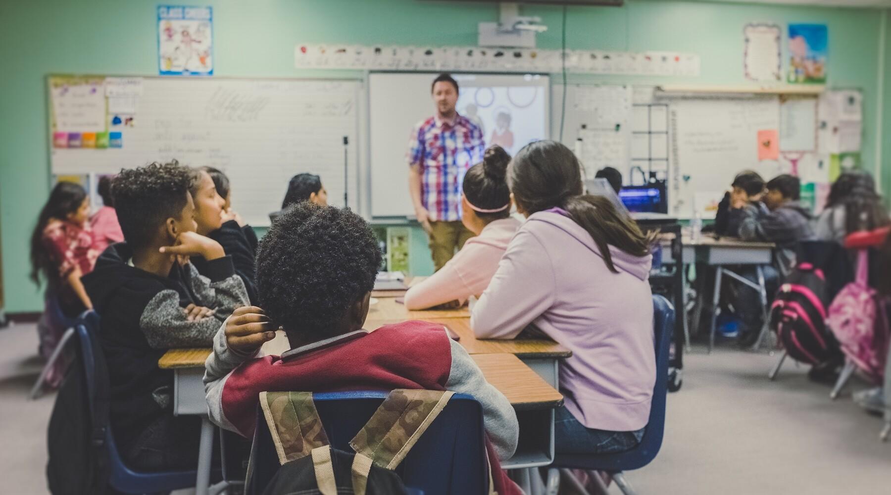 Okullarda Verilen İngilizce Eğitimi