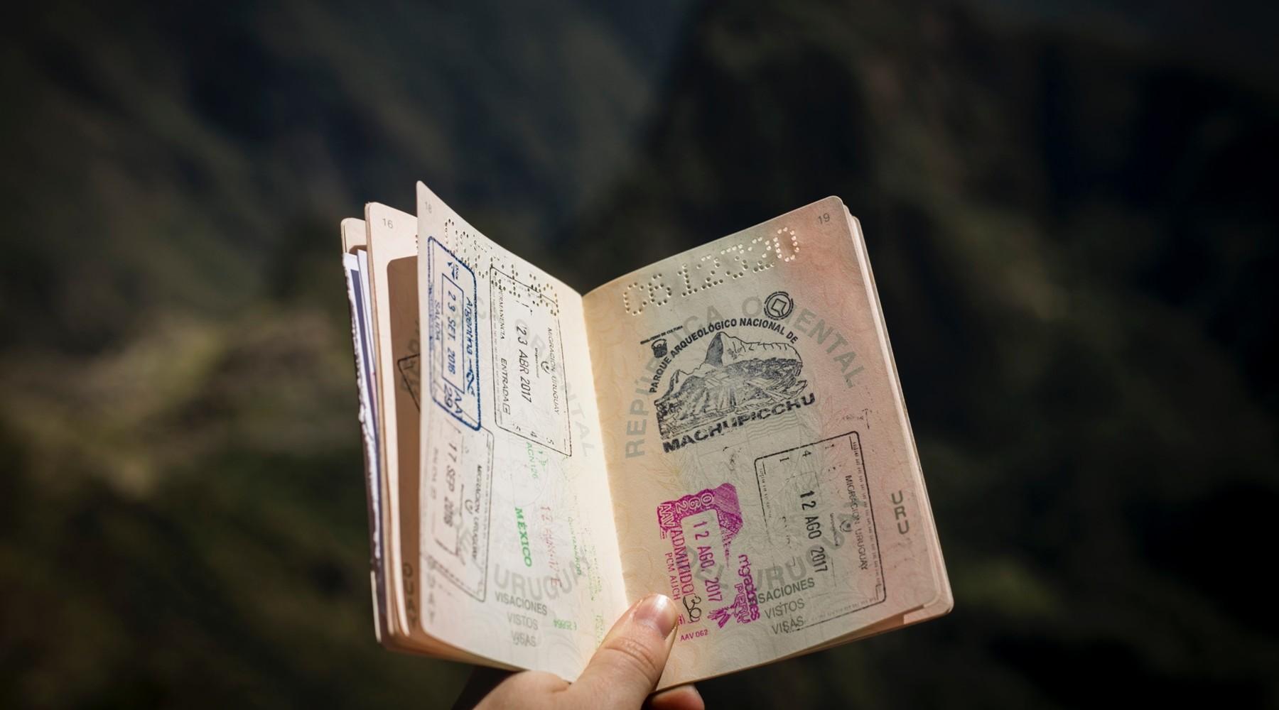Pasaport İstemeyen Ülkeler