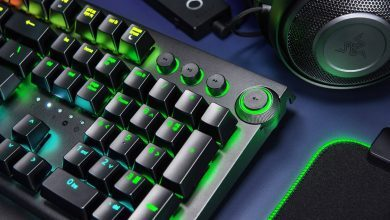Razer Blackwidow Elite İncelemesi