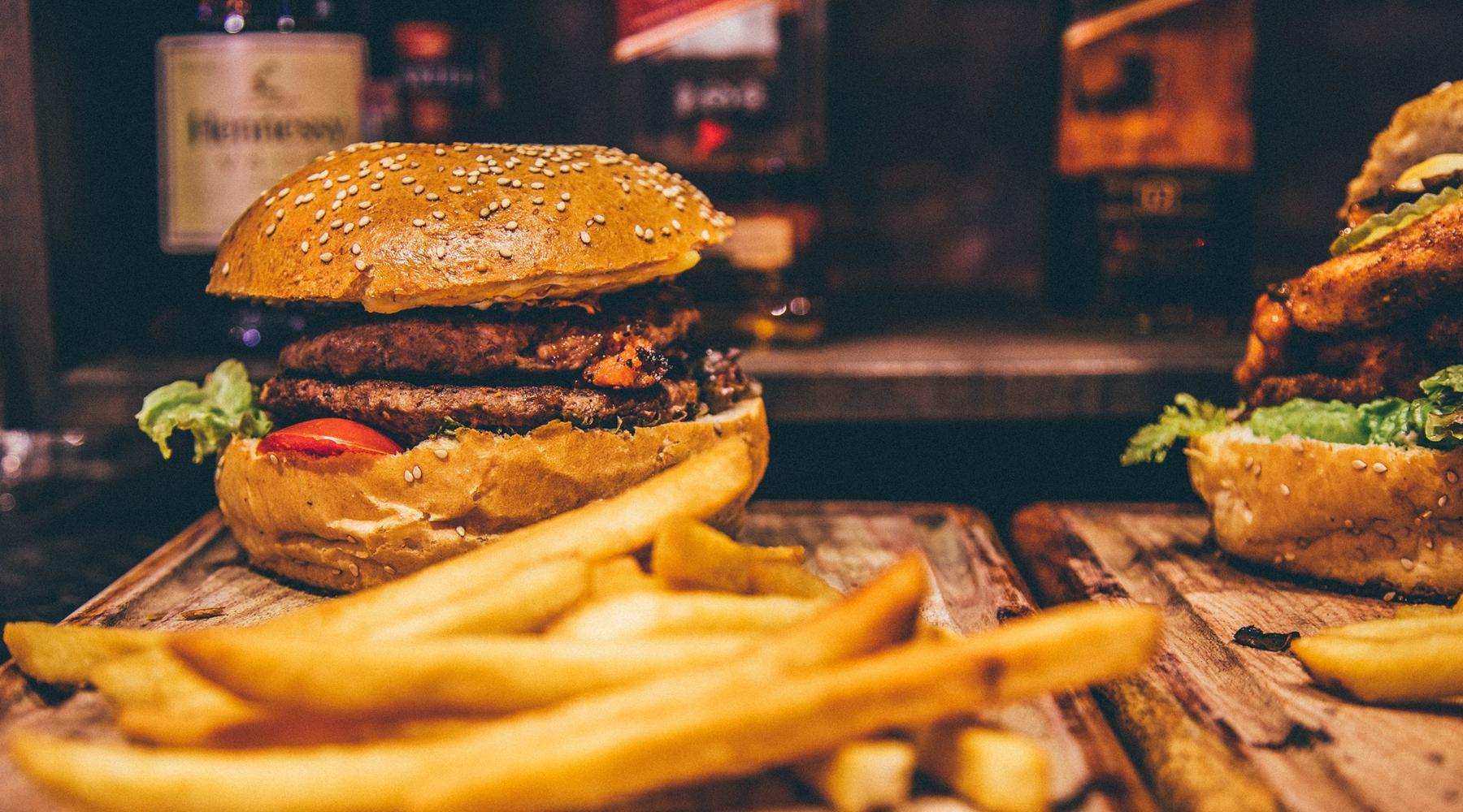 İstanbul'un En İyi Hamburgercileri