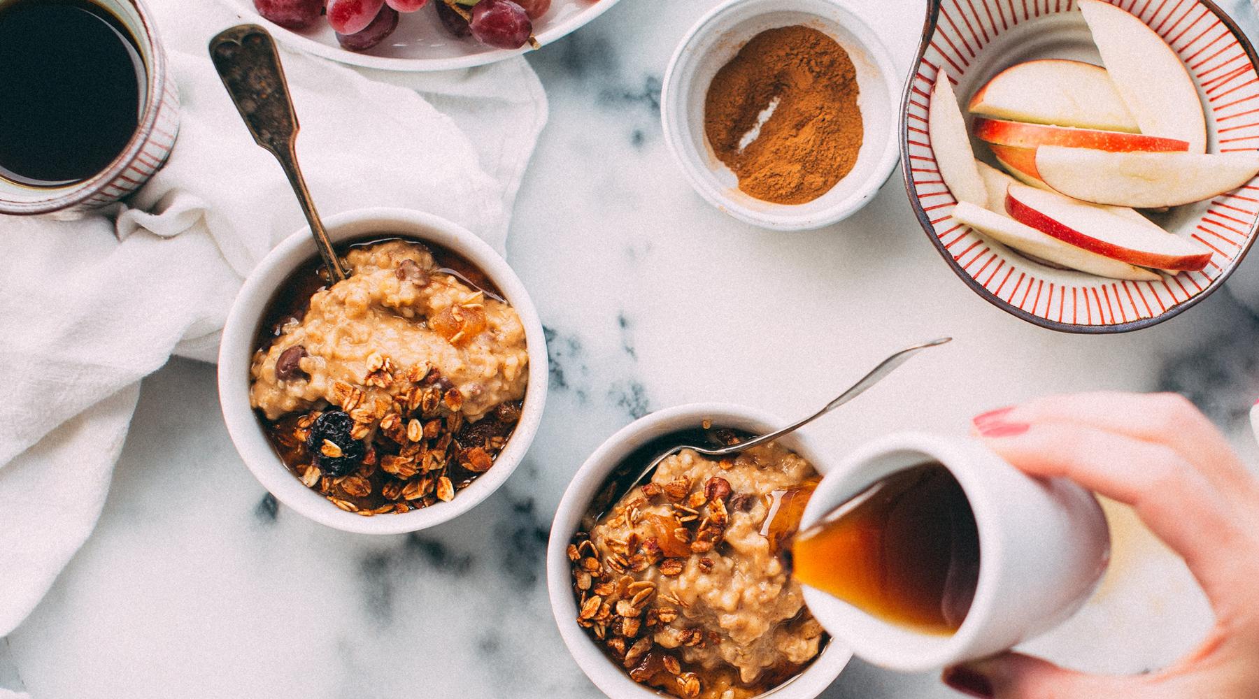 Kahvaltı Mekanı Önerileri