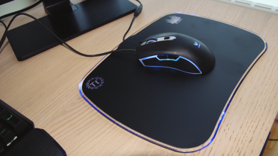 Photo of Thermaltake Flare Pad İncelemesi