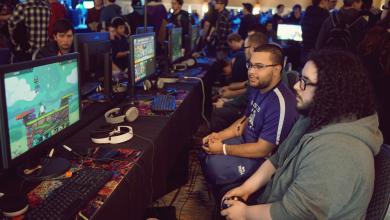 Oyuncu Gözlüğü ve Gaming Gözlük
