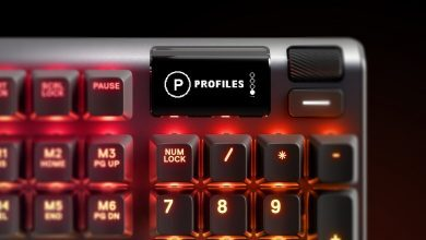 Photo of SteelSeries Apex Pro İncelemesi